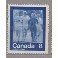 Олимпийские игры 1974 года - Монреаль, 1976, Канада - Летние развлечения Канады 1974 год лот 10