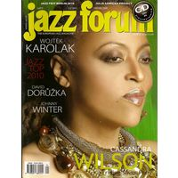 Jazz Forum: The European Jazz Magazine, 2011, nr 1-2