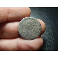 Полуполтинник 1768