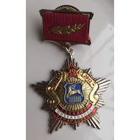 Западное оперативное командование. 70 лет.