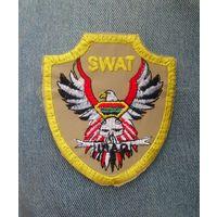 Шеврон SWAТ полиции Ирака. - ЗНИЖКА - %