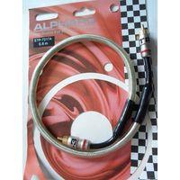 Межблочный кабель ETP-7217A RCA, 60см. ALPHARD