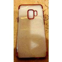 Чехол для телефона Samsung Galaxy S8 - 2шт.