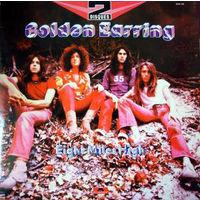 Golden Earring - Eight Miles High 2LP 1978, LP
