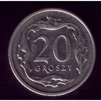 20 грош 2013 год Польша