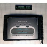 Panasonic RQ-SX7 (Портативный кассетный плеер)