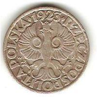 20 грошей 1923. Польша