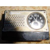 Часы электронно-механические Луч СССР