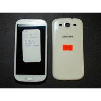 4753 Телефон Samsung S3 (GT-I9300). По запчастям, разборка