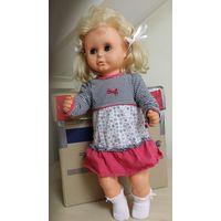 Кукла винтажная.