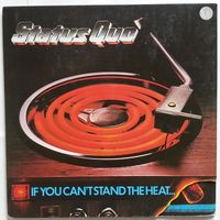 LP Status Quo - If You Can't Stand The Heat (11 Nov 1978)