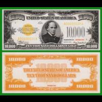 [КОПИЯ] США 10 000 долларов 1934 г.