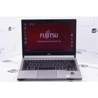 "14"" Fujitsu Lifebook E743 на core i5-4300M (4Gb, 128Gb SSD, 1366x768). Гарантия."