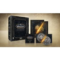 World of Warcraft: Battle for Azeroth. Collector's Edition (PC) Blizzard ЗАПЕЧАТАН