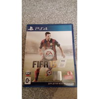 "Игра для PS4 ""Fifa 2015"""