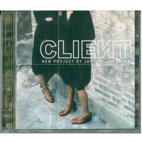 CD Client - Client (2003) Electro, Synth-pop