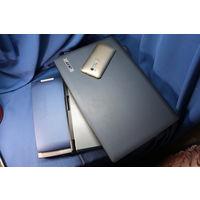 Три ноутбука + смартфон, в ремонт.  С РУБЛЯ! АУКЦИОН!!!