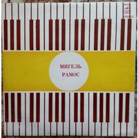 Мигель Рамос (две пластинки)