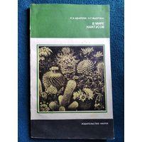 В мире кактусов // Научно-популярная серия