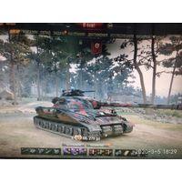 Аккаунт в танках