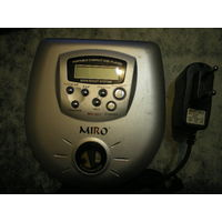 "Плеер ""Miro MR-901"". Рабочий."