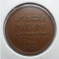 Палестина 1 миль 1943