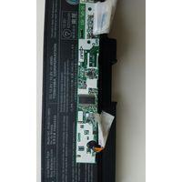 Плата контроллера аккумулятора ноутбука Toshiba PA3817U-1BRSO