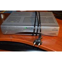 Ресивер MPEG 2