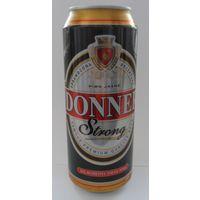 """Пиво """"DONNER"""" Польша"""