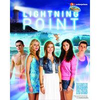 Неземной сёрфинг / Lightning Point. 1-ый сезон. Скриншоты внутри