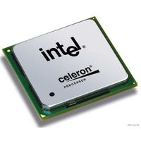 Intel 478 Intel Celeron 2.4MHz SL87J (100716)
