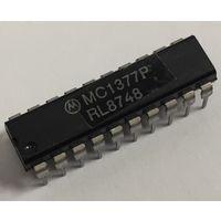 MC1377P MC1377 МС1377P