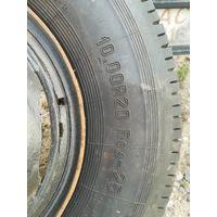 Колесо шина Бел 25 грузовое