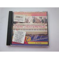 Сборник инструментальной музыки PIANO INSTRUMENTAL