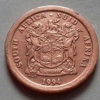 5 центов, ЮАР 1994 г.