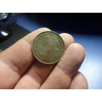 2 марки 1994 г. Joseph Strauss Германия