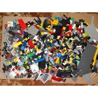 Конструктор Лего ( Lego ) , более 1500 деталей , старт с рубля .
