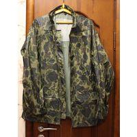 Куртка, штаны, чехол (дождевик-ветровик) Размер 54-56/5-6.