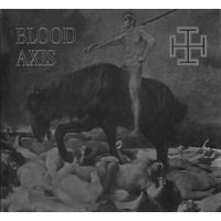 """Blood Axis """"The Gospel Of Inhumanity"""" Digipak-CD"""
