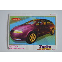 Turbo Super #515