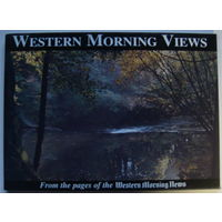 ФОТОАЛЬБОМ - Western Morning Views - 1997