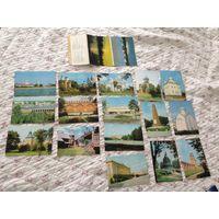 Открытки Новгород (набор в упаковке)