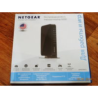 Wi-Fi роутер, маршрутизатор NETGEAR JWNR2000v.2