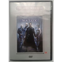 Матрица / Matrix (DVD9)