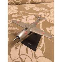 МиГ-9 Легендарные самолеты