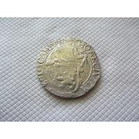 Талер 1649 г. Левендальдер ( Левок )