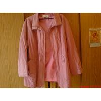 Куртка 48-50 р  выбор