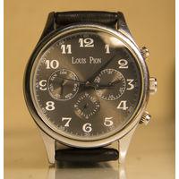 Реплика кварцевых часов Louis Pion Франция