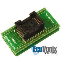 DIP48-TSOP48 12x20 mm, Адаптер для программирования микросхем (=TSR-D48/TS48-M20)