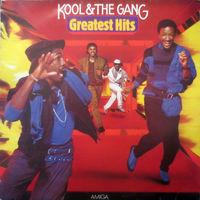 Kool & The Gang, Greatest Hits, LP 1987